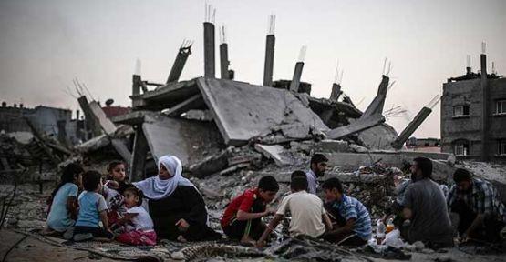 BM: Gazze'de savaş suçu işlenmiş olabilir