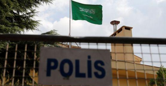 BM: Suudi Arabistan Türkiye'nin çabalarını baltaladı