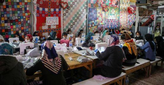 BM uyarıyor: Mülteci kampları boşaltılsın