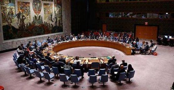BM'den İsrail'e 'gerçek mermi' tepkisi