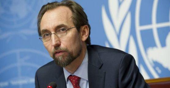 BM'den Türkiye'ye OHAL tepkisi: Korku iklimi endişe verici