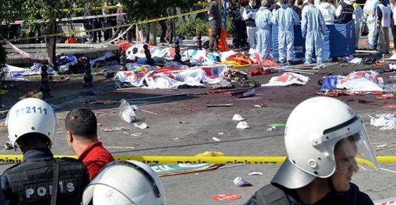 Bombacılarla ilişkili isimler katliam soruşturmasında yok