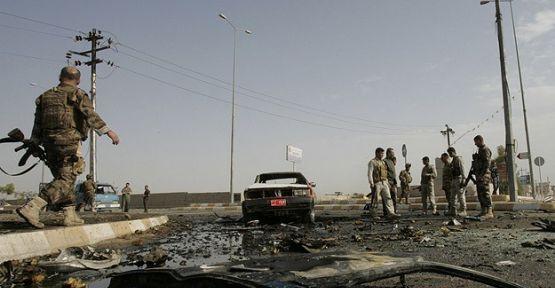 Bombalı saldırı! 102 kişi öldü