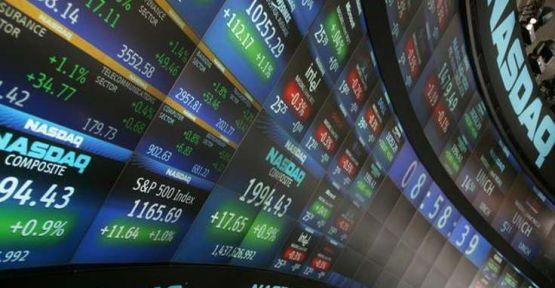 Borsalardaki yükselişin sonuna gelindi