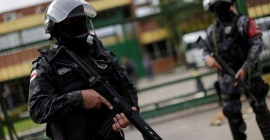 Brezilya'da okula silahlı saldırı: Beş çocuk hayatını kaybetti