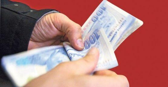 Brüt ücretli çalışanların maaşı ne kadar eriyecek?