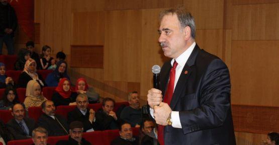 BTP adayı İstanbul seçiminden çekildi