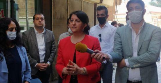 Buldan: HDP olmadan kimse seçim kazanamaz