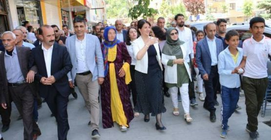 Buldan: İstanbul'da 31 Mart'taki tavrımızı sürdüreceğiz