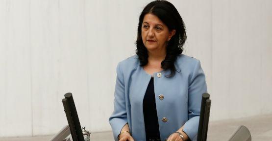 Buldan: Kürtler kaybedince Türkiye kazanmış mı oluyor?