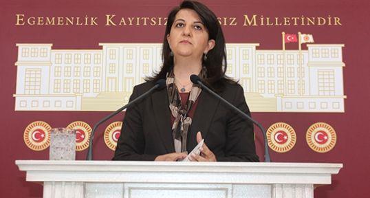 Buldan: Paket insan haklarına aykırıdır