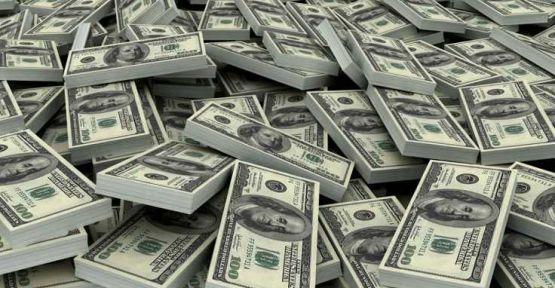Cari işlemler hesabı 548 milyon dolar açık verdi
