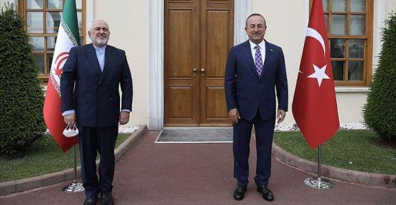 Çavuşoğlu: İran'la uçuşlar başlıyor, Rusya'yla kriz yok
