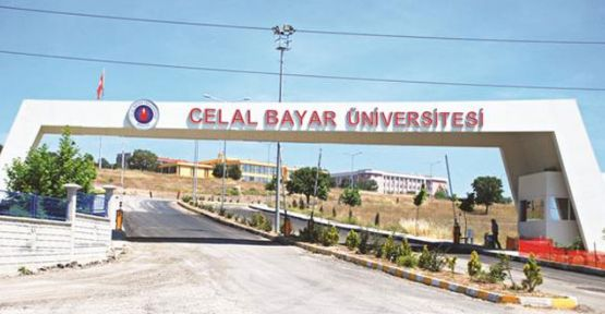 Celal Bayar Üniversitesi'nden 18 kişi tutuklandı