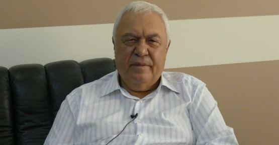 Celal Doğan: HDP projesi Antep'te kalıcılaşacak