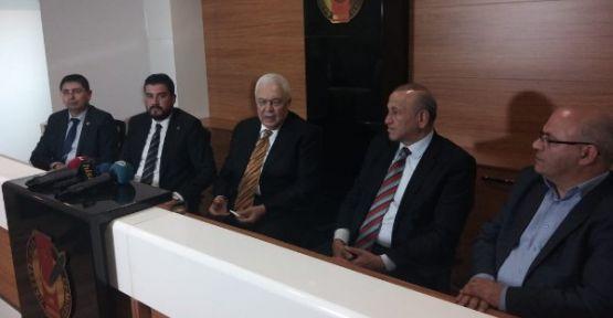Celal Doğan: HDP'yi kullanacaklar ama beni ırgalamaz!