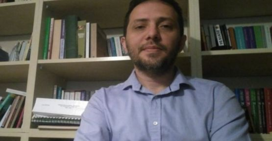 Cenk Yiğiter'e 'Cumhurbaşkanı'na hakaret'ten hapis cezası