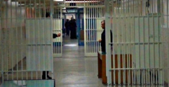 Cezaevlerinde korona alarmı: İnfaz paketi hızlandı