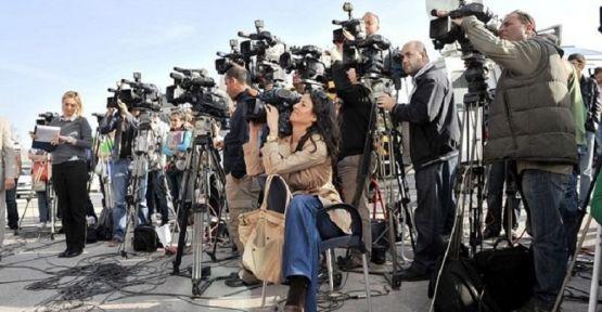 CHP: İnternet medyasında çalışanlara basın kartı verilsin
