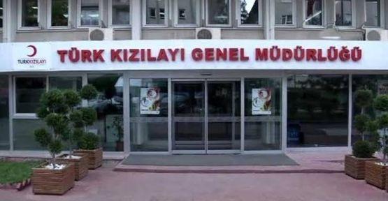 CHP, Kızılay için Meclis araştırması istedi