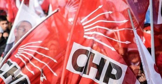 CHP kongresi ertelendi