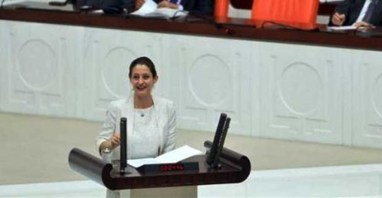 CHP Meclis Başkanvekili adayı belli oldu
