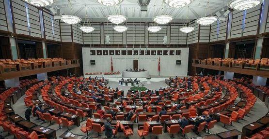 CHP Meclis Grubu'nda korona önlemi