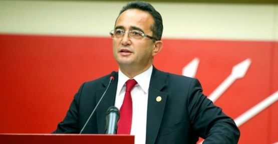CHP Sözcüsü Tezcan: En büyük aday Kılıçdaroğlu