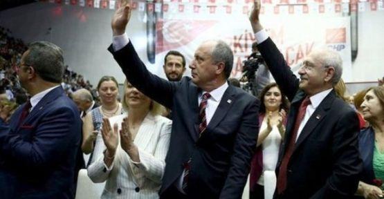 CHP'de muhalifler 2 günde 466 imza topladı