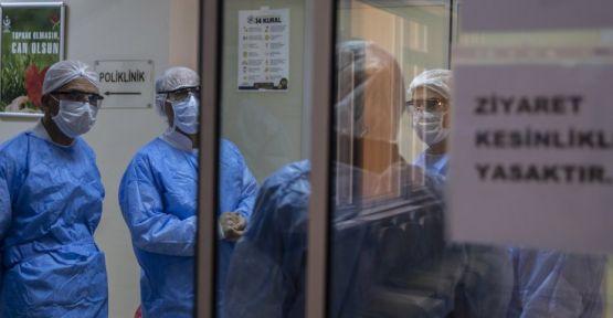 CHP'den ek ödeme alamayan sağlıkçılara ikramiye teklifi