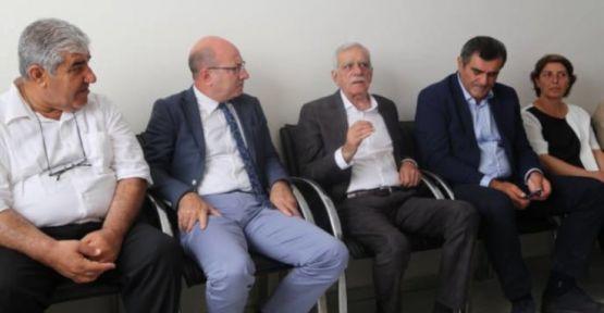 CHP'den Mardin'e ziyaret