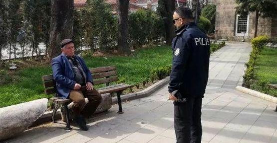 CHP'den Sağlık Bakanı'na 65 yaş mektubu