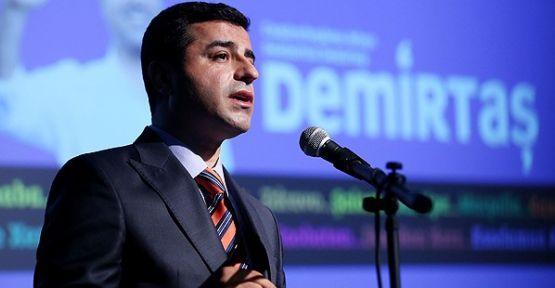 CHP'li Bingöl: Demirtaş'ın savunması, Denizlerin savunması gibi tarihi önemde