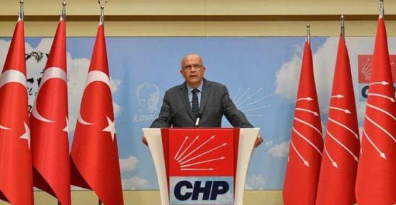 CHP'li Enis Berberoğlu cezaevine gönderildi