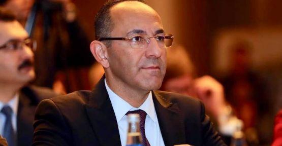 CHP'li Urla Belediye Başkanı Oğuz, FETÖ üyeliğinden tutuklandı