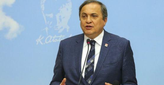 CHP'nin ateşkes yorumu: Kötü bir barış haklı bir savaştan iyidir