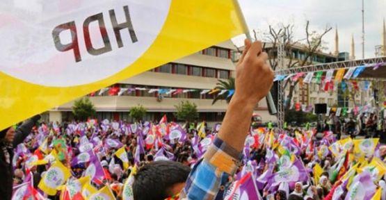 CHP'nin kalesi Esenkent, HDP'nin kalesi oldu