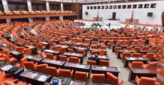 CHP'ye 68, HDP'ye 2 fezleke