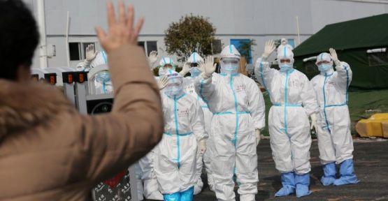 Çin: Wuhan'daki korona hastaları sıfırlandı