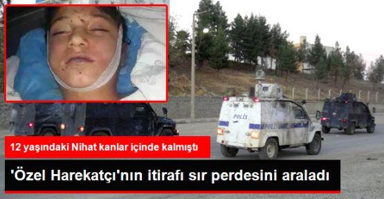 Kazanhan'ı öldüren polisin adını veren özel harekatçıya tahliye