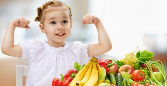 Çocuk obezitesinde korkutan rakam