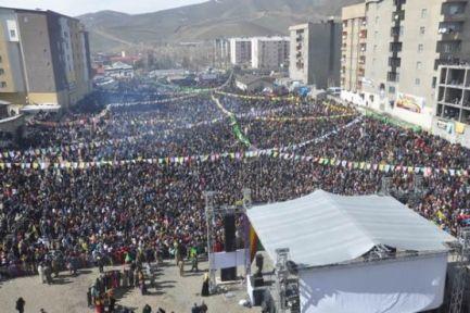 Coşa Newrozê berfireh dibe