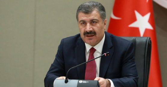Covid-19 salgını: Türkiye'de 28 kişi daha öldü, 1022 yeni vaka tespit edildi