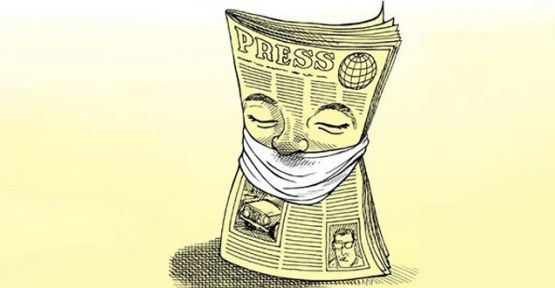 CPJ'den hükümete 'Basın karşıtı uygulamaları durdur' çağrısı
