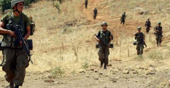 Çukurca'da yaralanan yüzbaşı hayatını kaybetti