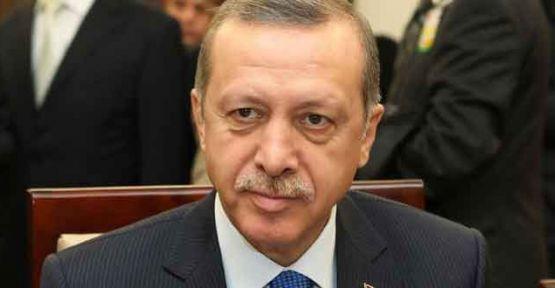 Cumhurbaşkanı Erdoğan'dan tutukluya af