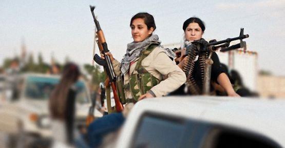 DAİŞ, Rakka ve Til Ebyad'ta YPG/YPJ kabusu görüyor