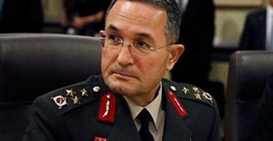 Darbe sanığı general Öztürk: Emekli olacaktım Erdoğan ısrar etti