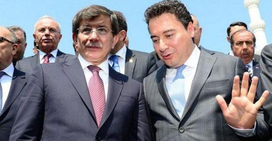 Davutoğlu ve Babacan ihtimali: Birleşme olmaz ama ittifak mümkün!