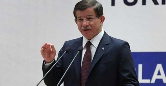 Davutoğlu yeni parti duyurusunu Diyarbakır'da yapacak